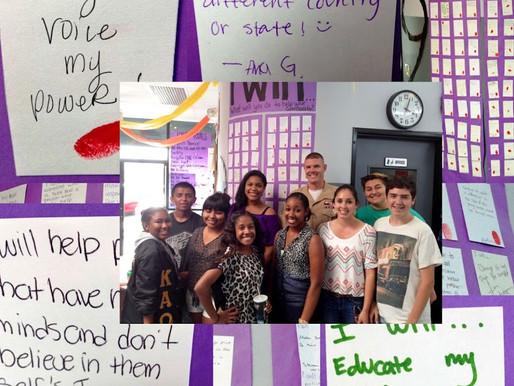 San Pedro Teen Center – A September to Remember – 9/11