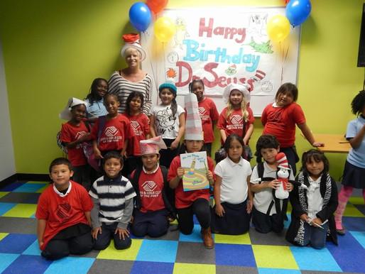 Celebrating Literacy