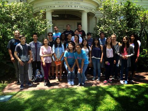 College Bound Collegiate Tour