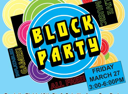 Boys & Girls Club Week – March 23 through March 27
