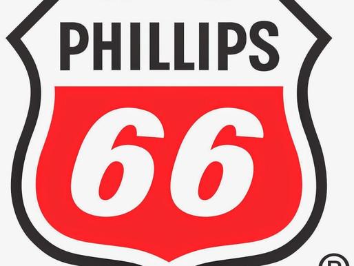 Partner Spotlight – Phillips 66