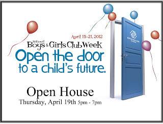 SAVE THE DATE: Boys & Girls Clubs of the Los Angeles Harbor Open House