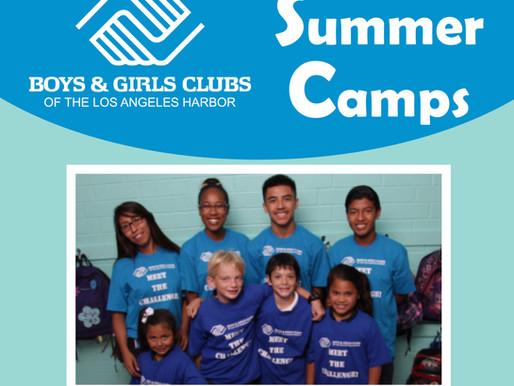 Summer Programs 2015