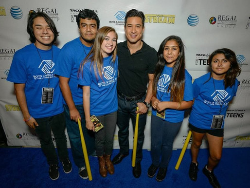 The STREAM Premieres Today Benefiting Boys & Girls Clubs of America