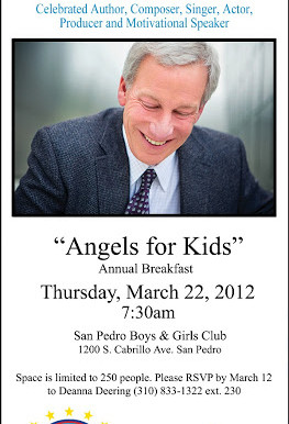 Angels for Kids 2012