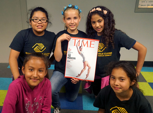 Why Misty Copeland Owes It All To A Boys & Girls Club