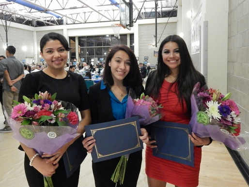 Announcing our 2015 Youth of the Year
