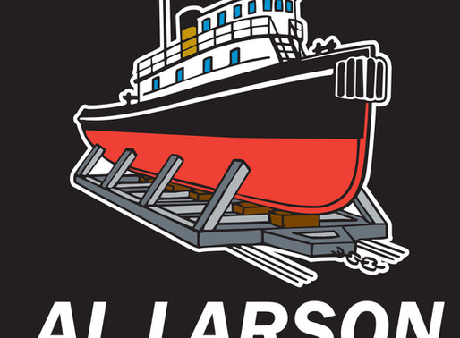 Partner Spotlight – Al Larson Boat Shop
