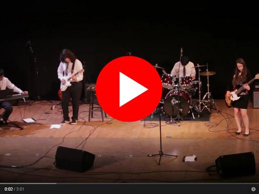 Arts Academy Showcase – Fall 2014