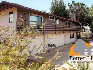 *COMING SOON* 654 Stewart Canyon Rd Fallbrook, CA 92028