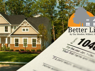 Your Tax Refund Is The Key To Homeownership!