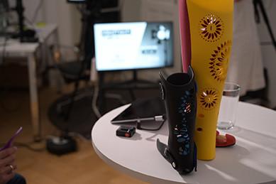 Orthopädisches Handwerk und Digitalisierung - wie passt das zusammen?