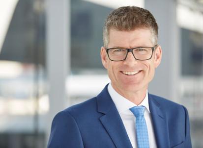 Neuer CEO for Mecuris / New CEO for Mecuris