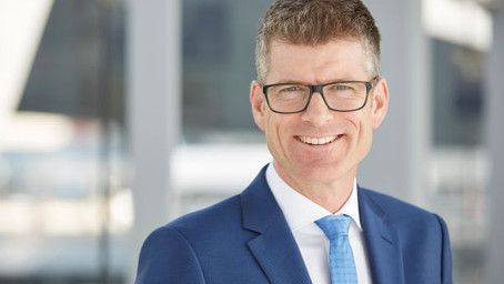 Neuer CEO für Mecuris / New CEO for Mecuris