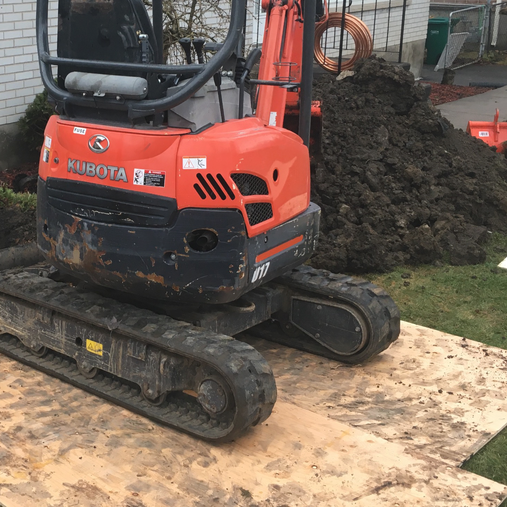 Leaving Less Compaction to Property