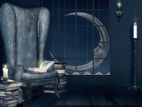 Depth Psychological Reflections - Dream