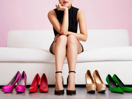 靴の通販サイトについて想う事