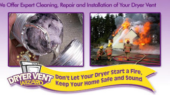 Modesto Dryer Vent Cleaning Wizard is Happy to Respond to all Doubts and Issues regarding Dryer Vent