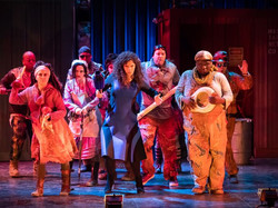 Hope - Urinetown, the Musical