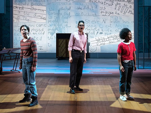 Medium Alison - Fun Home
