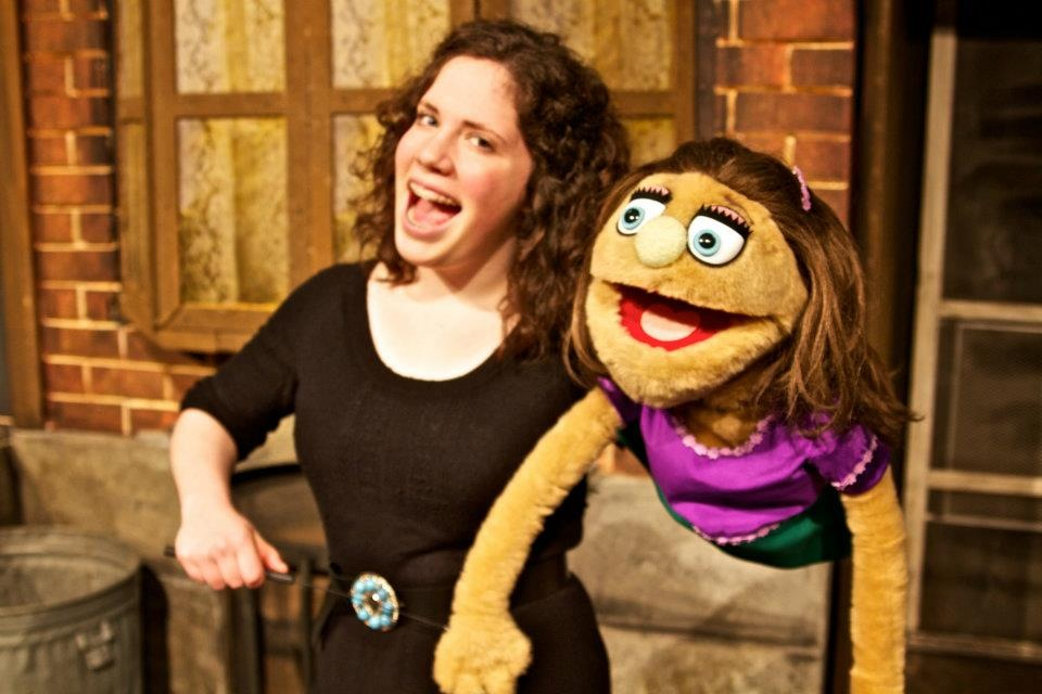 Kate Monster - Avenue Q