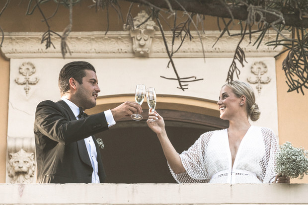 Wedding Sofie & Carlos