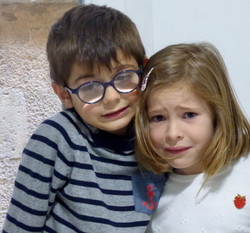 Victor et Maud
