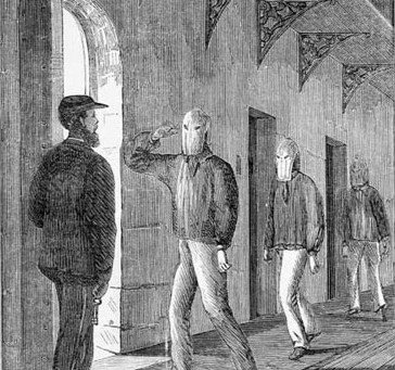 Time and punishment: the Victorian view