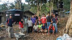 D006 - Development of Emergency Water Supply System at Kuala Krai, Kelantan