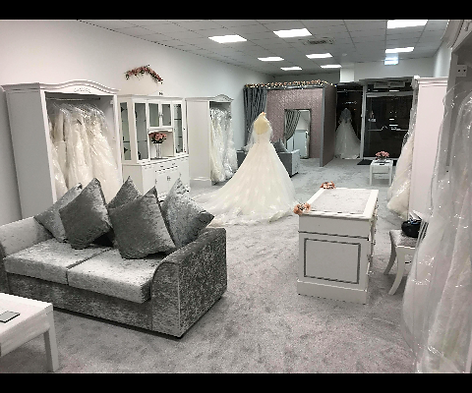 Interior View Boutique