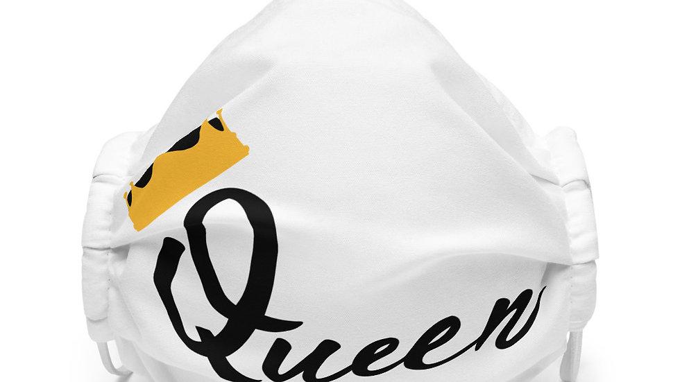 Queen - Premium face mask