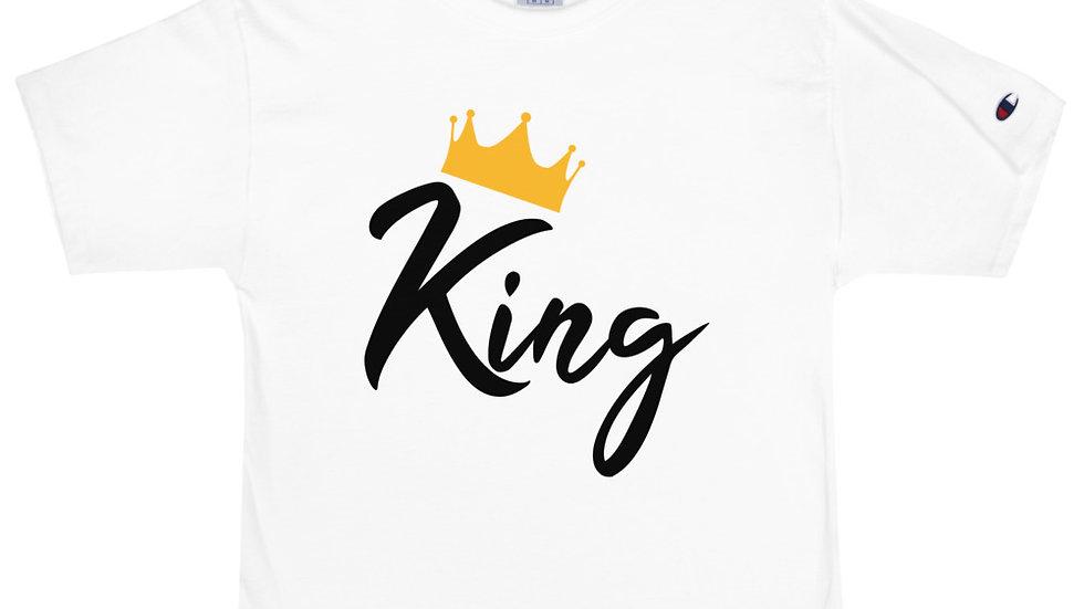 Men's Champion T-Shirt - King