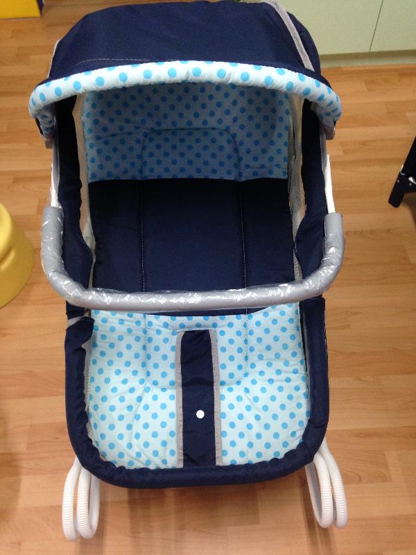 嬰兒安撫椅