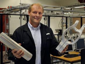 Fokus på Manufacturing og økt synlighet i Gjøvikregionen