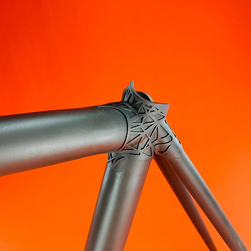 Customer SLM Gr5 titanium print service