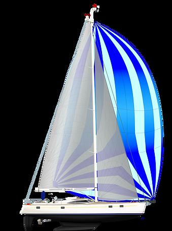 Kraken 58 ft Sailing Yacht
