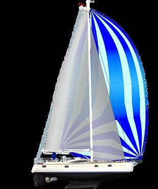 Kraken 50 ft Sailing Yacht