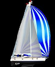 Kraken 50ft Sailing Yacht