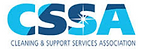 Cleaing & Support Services Association logo