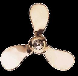 Bruntons Propellers Autoprop Drive Mode