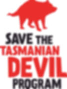 Save the Devil program logo