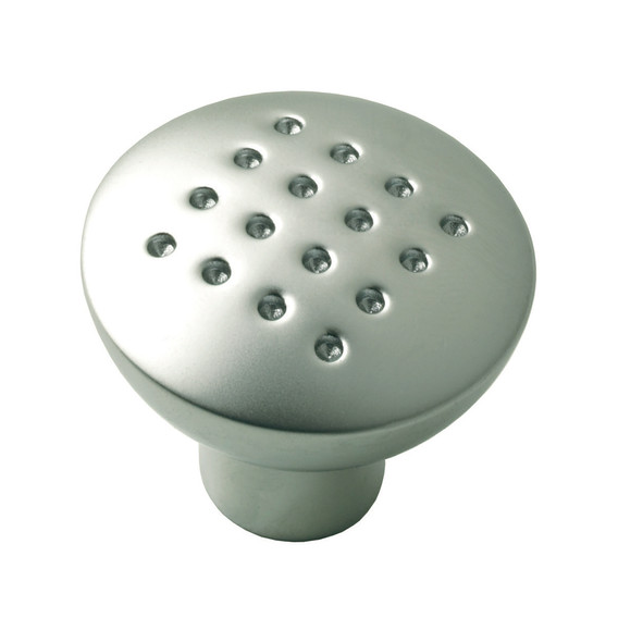 Handle_Code-048_Satin-Chrome-Dimple-Knob