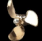 Bruntons Propellers Varifold