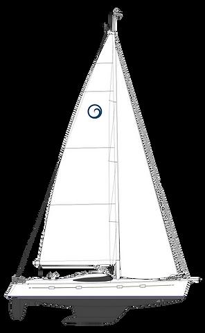 Kraken 50 Luxury Sailing Yacht Plan