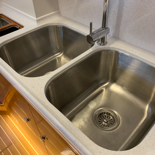 Kraken 50 Galley Sink