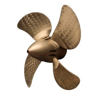 Bruntons Propellers CPP