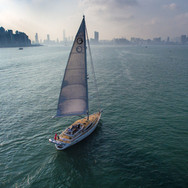 Kraken 66 ft Luxury Sailing Yacht