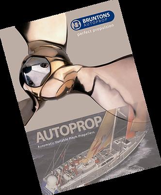 Bruntons Propellers Autoprop Brochure