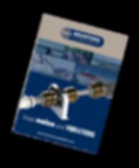 Bruntons Propellers SigmaDrive Brochure