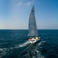 Kraken 66 Bluewater Cruising Yacht Award Winning